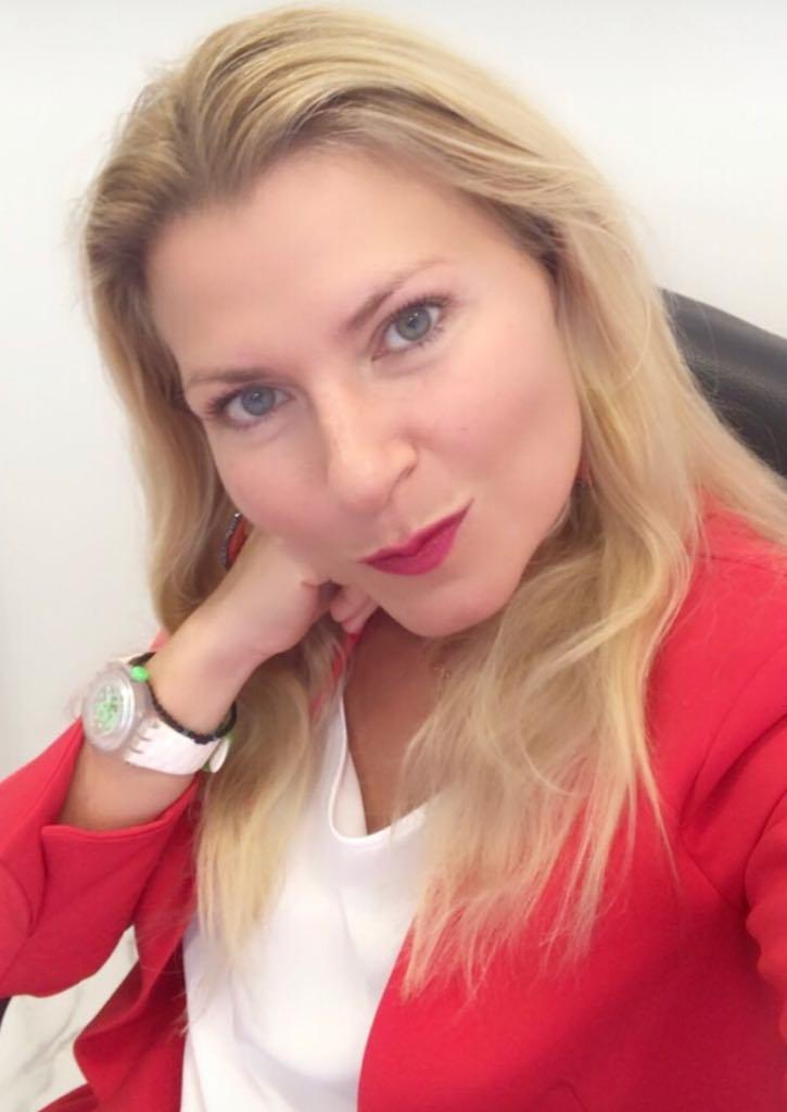 Μαρία Γλυκοφρύδη